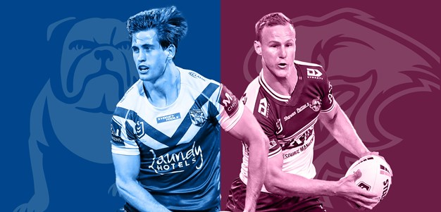 Match Preview: Bulldogs v Sea Eagles