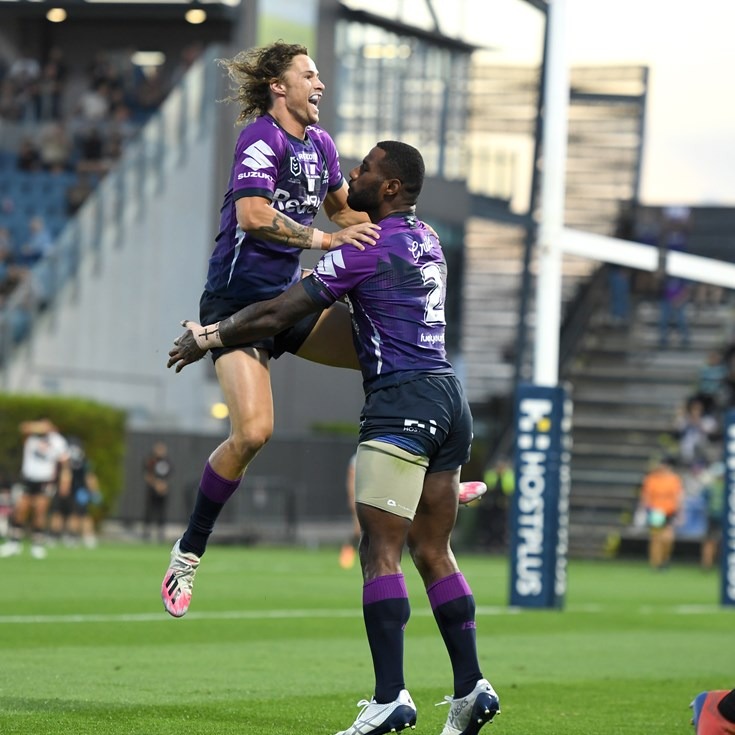 Bellamy filled with pride as Storm continue a proud tradition of success