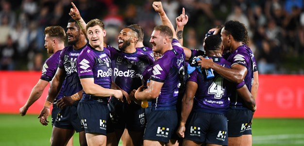 NRL Team of the Week: Round 19
