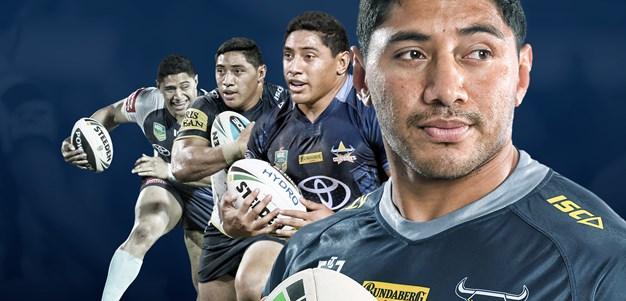 NRL.com analysis shows Taumalolo's rise since 2013