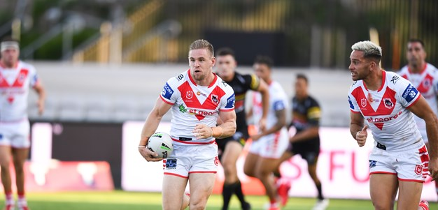 Round 2 Try of the Week: Have your say