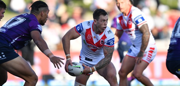 Dragons 2021 NRL Fantasy guide