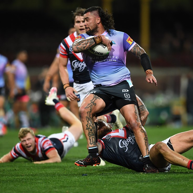 Fifita says no disrespect in Raiders' selections