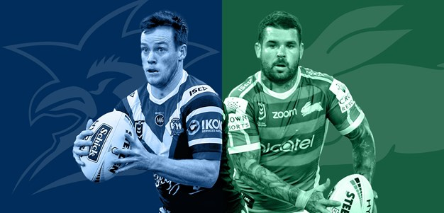 Match Preview: Rabbitohs vs Roosters