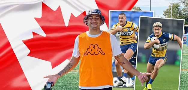 A love letter to rugby league, all the way from Canada