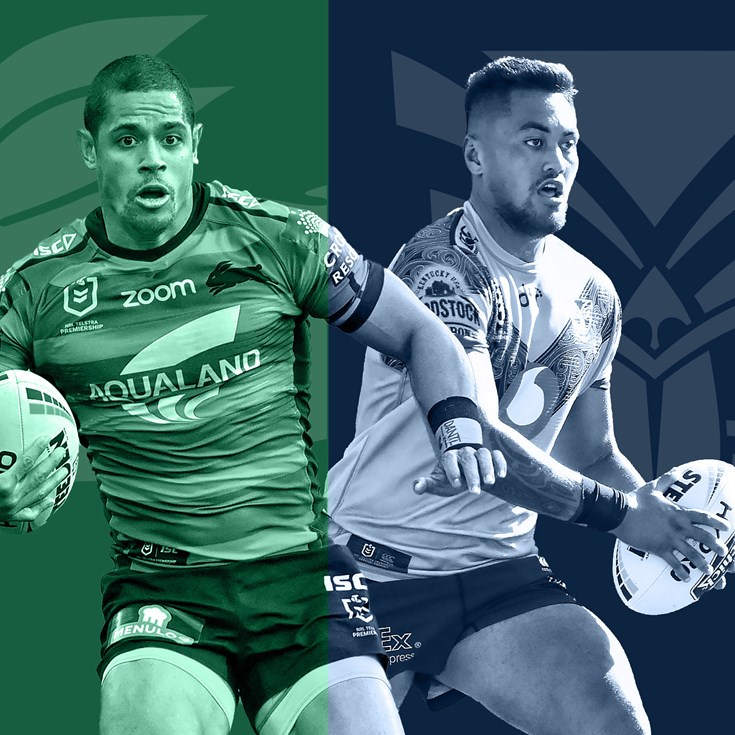 Fusitu'a and Paasi into line-up
