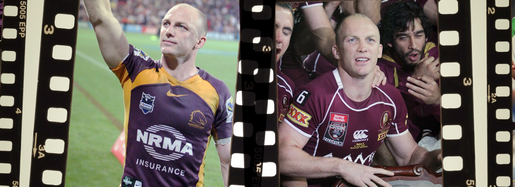 Lockyer edges Smith as best captain of past 30 years