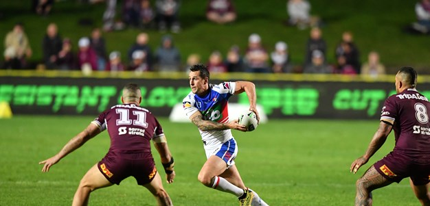 Pearce bounces back with 'a captain's knock'