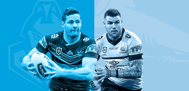 Titans v Sharks preview: Roberts recalled; Dugan cleared