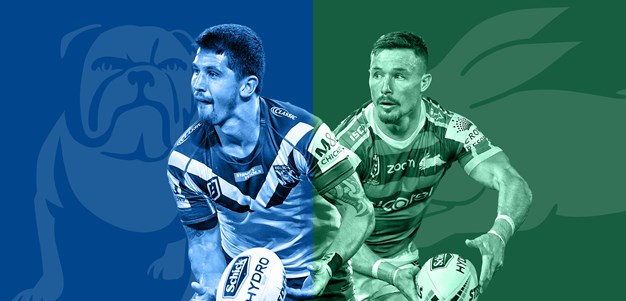Bulldogs v Rabbitohs: Round 8 Match Preview