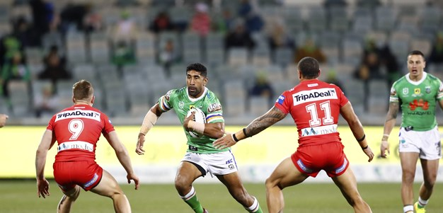 Raiders pay heavy price for win over Dragons