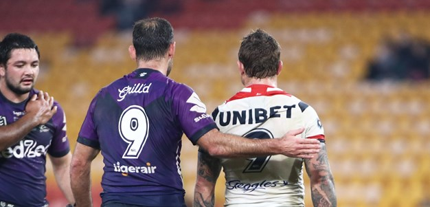 Do you believe in magic? The moments that decided Storm-Roosters thriller