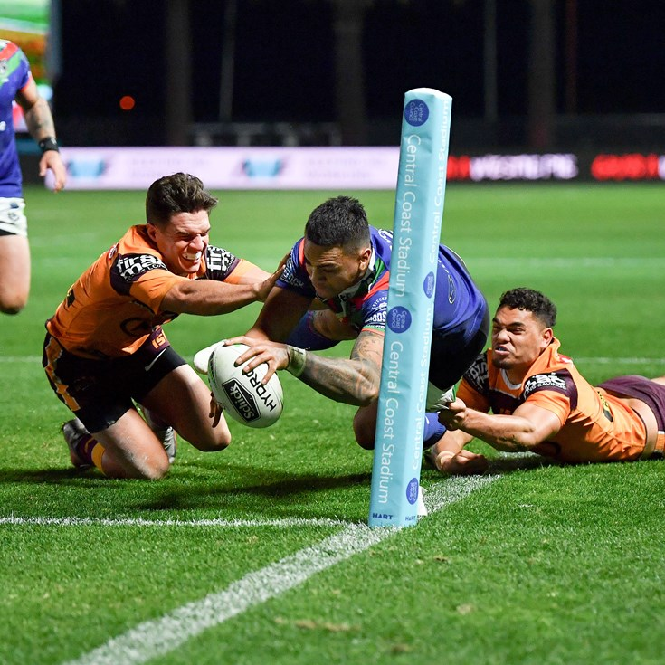 Must-be try of the week