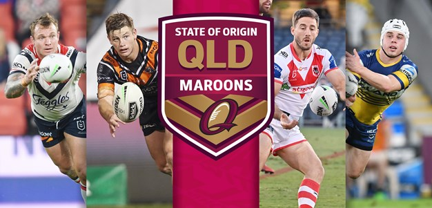 Experts have their say on who should be the Maroons hooker