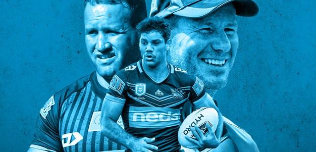 Gold Coast Titans 2020 season preview