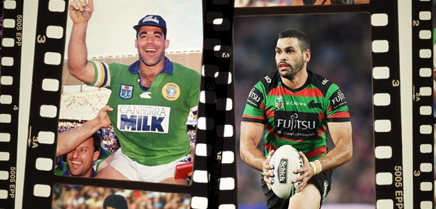 Colossal centres: Dominant duo Mal, GI voted Simply The Best
