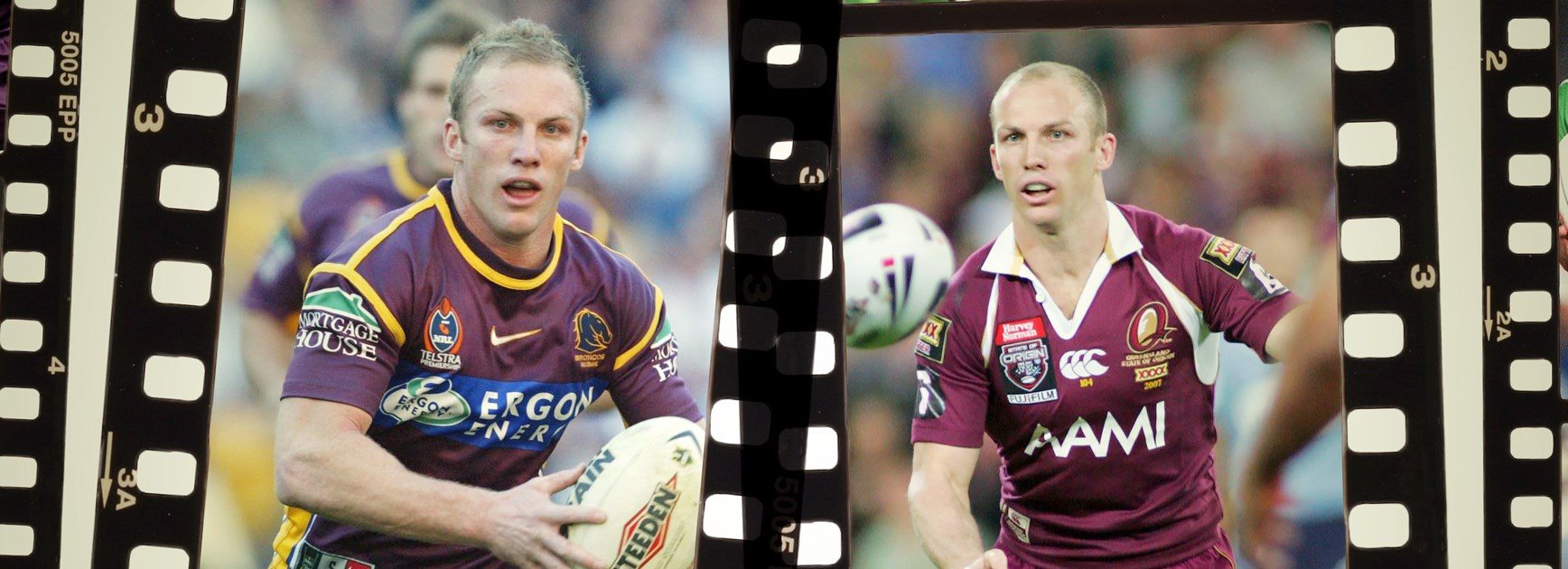 Simply The Best: Lockyer thrilled to be locked in as top five-eighth