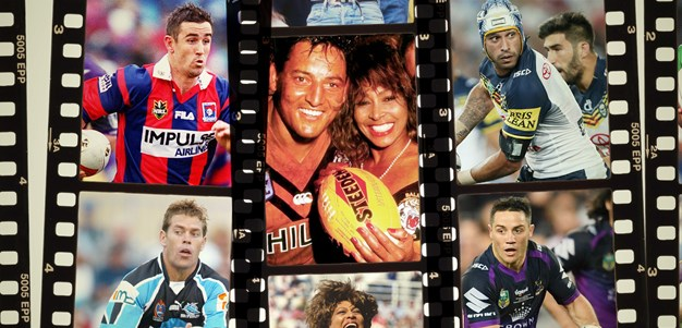 Which halfback's simply the best?