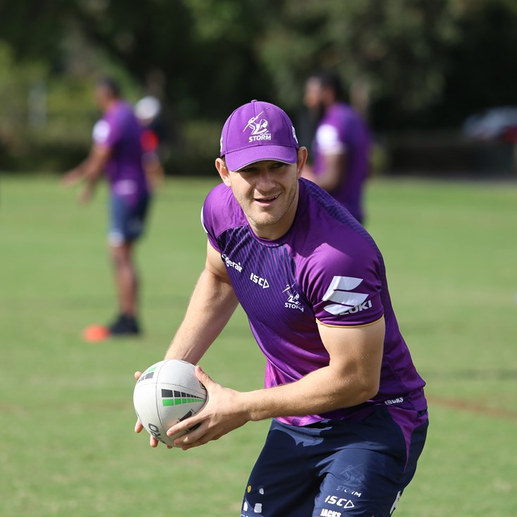 Jacks and sevens a strong hand for the Storm