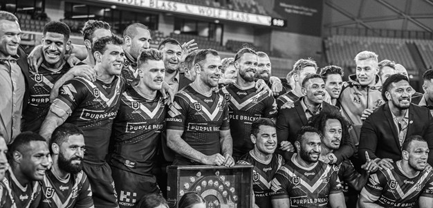 Storm and Roosters show how roster stability can underpin success