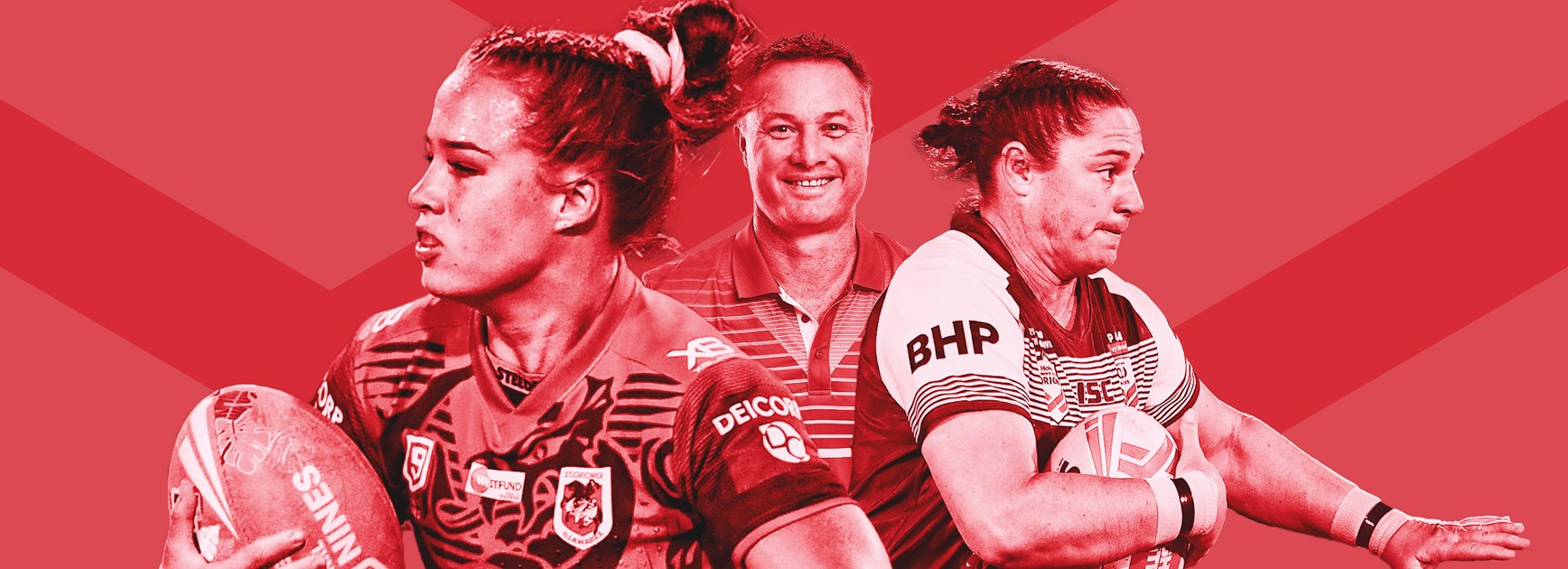 NRLW Dragons season preview: The quest to go one better
