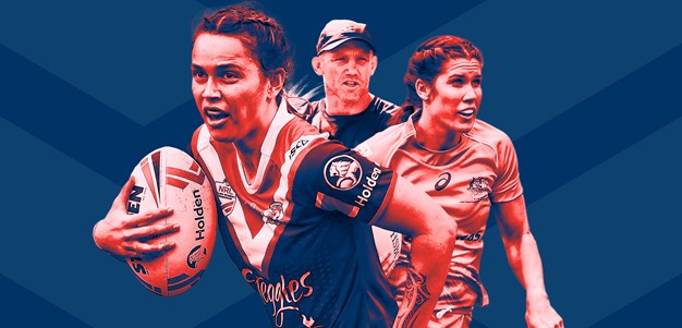 NRLW Roosters season preview