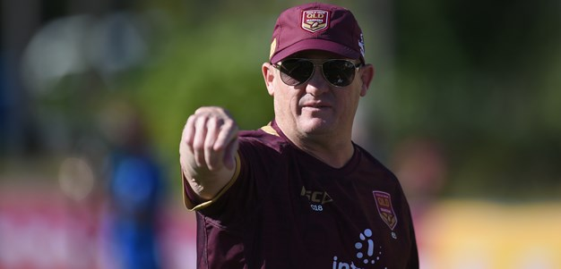 Walters named Broncos coach