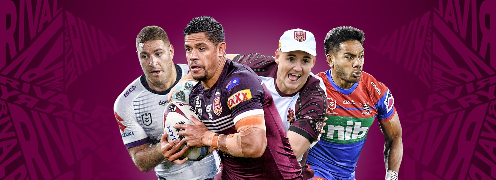 Ranking the Maroons backs candidates for 2020 Origin