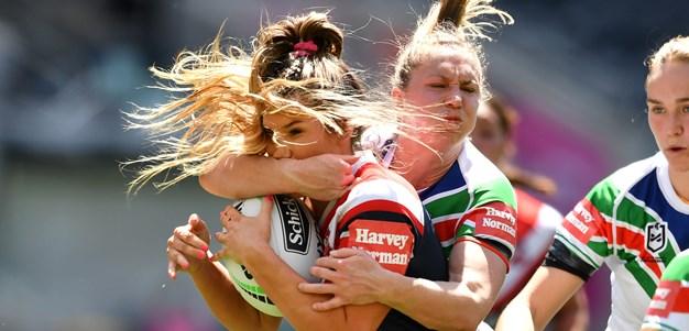 Women's rugby league: Best photos of 2020