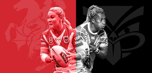 NRL.com NRLW preview: Round 3 v Warriors