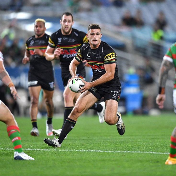 Cleary yet to pick out a suit but red-hot favourite to win Dally M