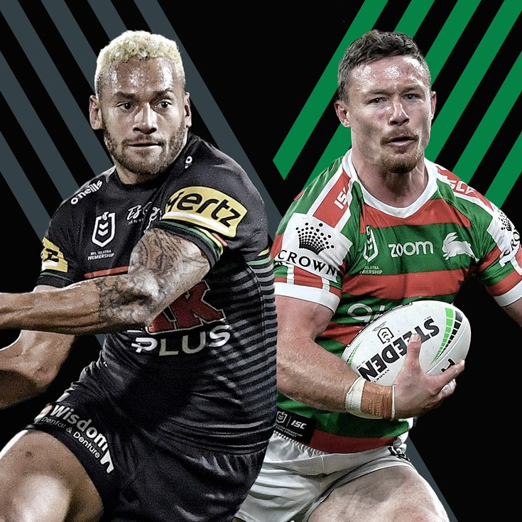 Preliminary Final Preview: Rabbitohs vs Panthers