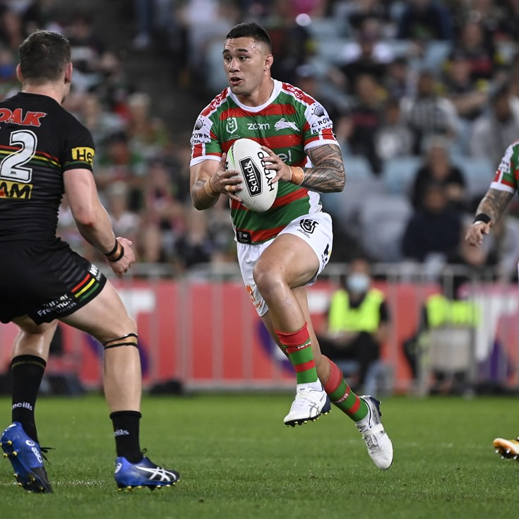 Rabbitohs trio added to QLD Maroons extended squad