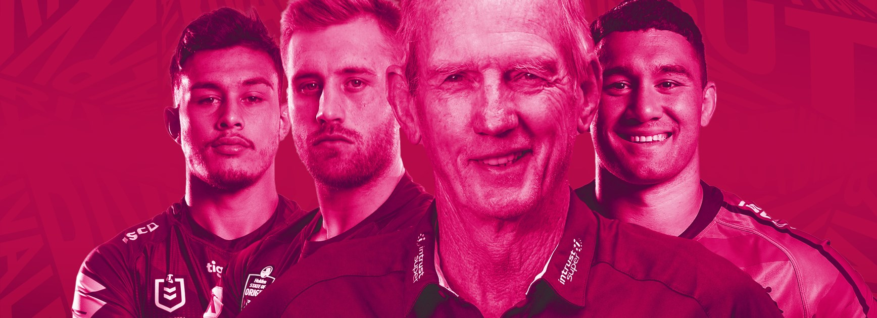 Renouf: Why Wayne will have Maroons partying like it's 1998