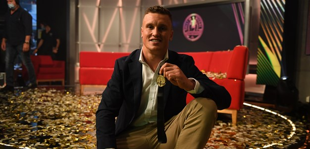 Dally M Medal 2020 live blog