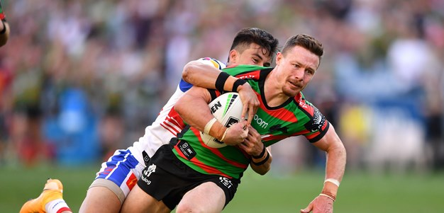 Cook nominated for best Try of the NRL Finals