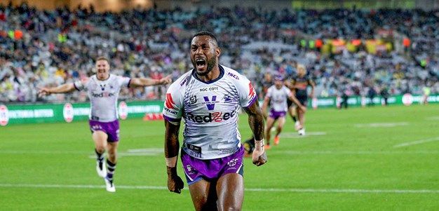 Grand final player ratings: Melbourne Storm