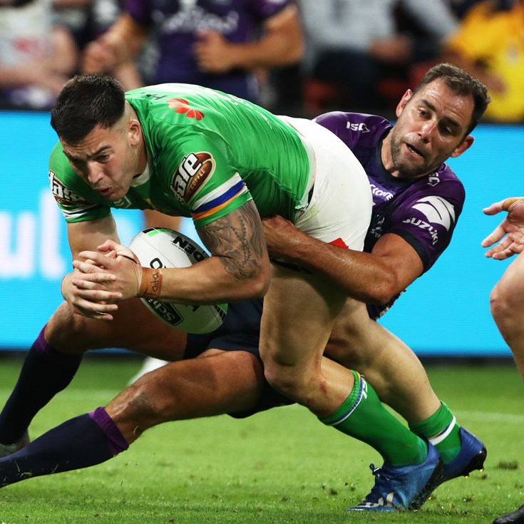 Choose who should win NRL Tackle of the Finals
