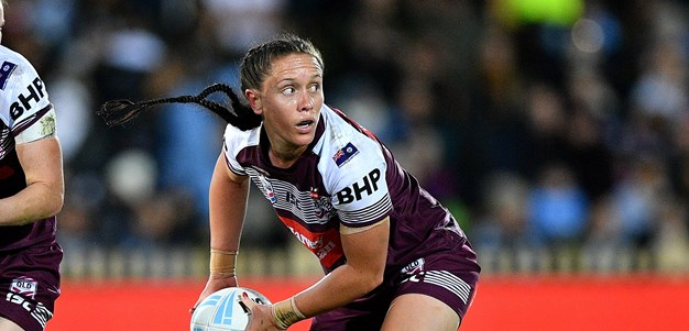 After year of upheaval, Breayley eager for Origin return