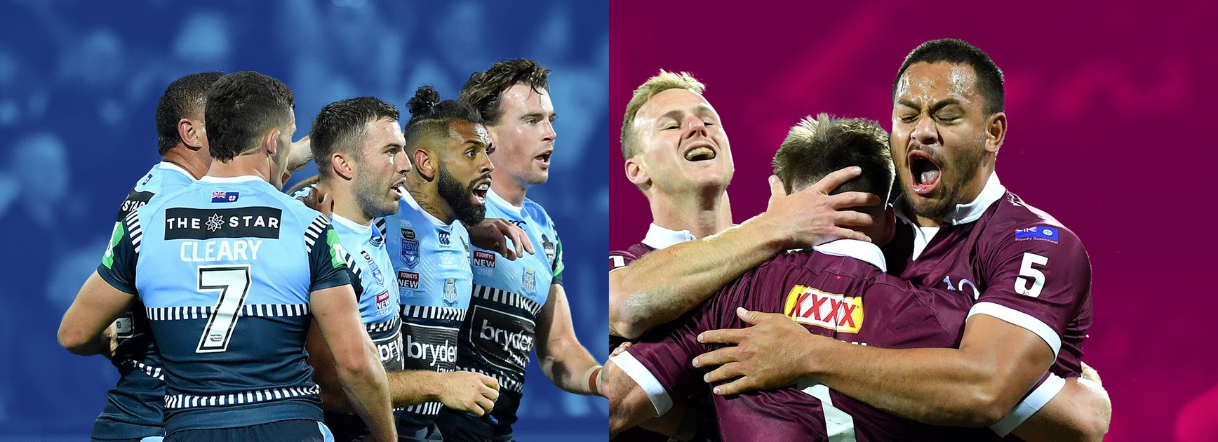 Experts' view: Who'll win Origin game two?