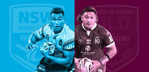 Maroons look to seal it