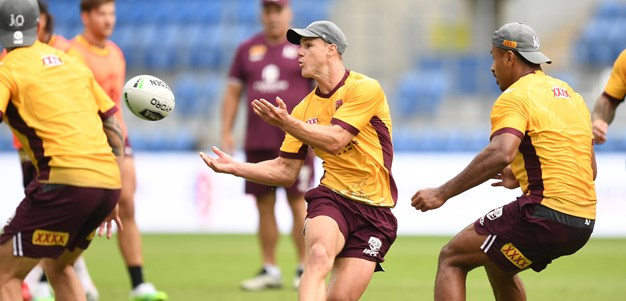 Daly news: Skipper reveals how Bennett's stern words fixed spine