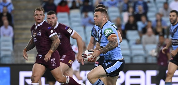 Fittler: Tough call on Papenhuyzen but Brown ready to hook in