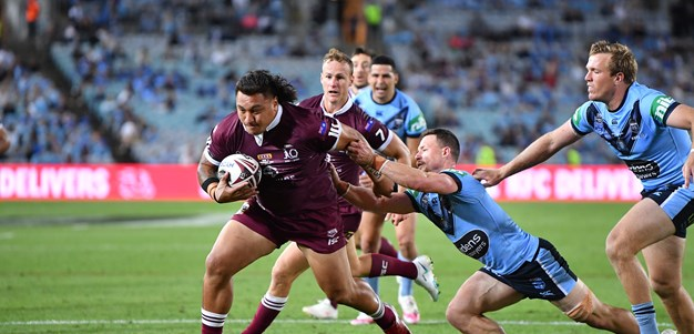 'Disappointed' Papalii ready to bounce back