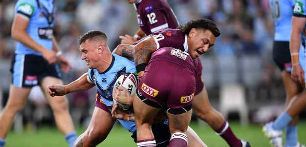 Everything you need to know: Ampol State of Origin 2020