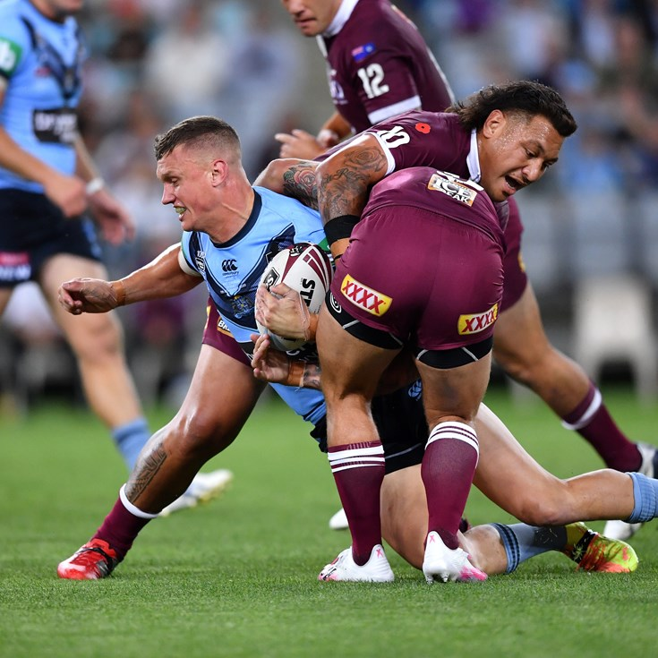 Everything you need to know: State of Origin 2020
