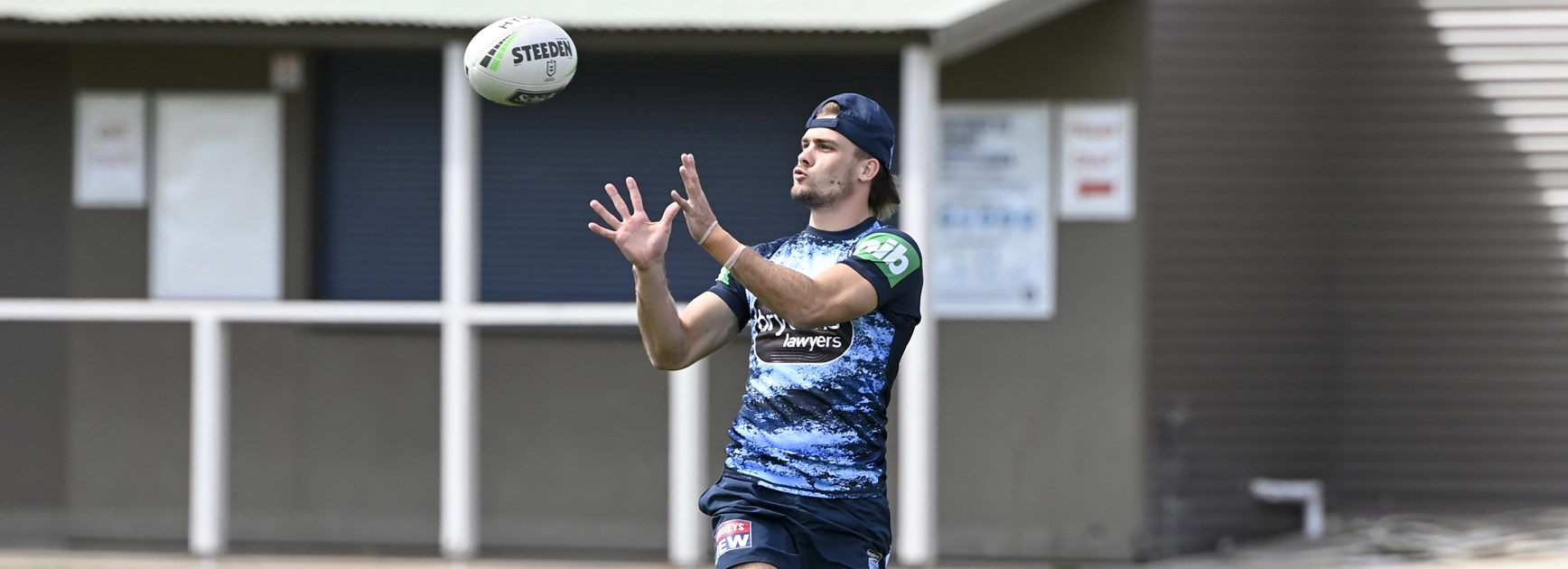 Papenhuyzen tips Fittler to stick solid but ready if needed