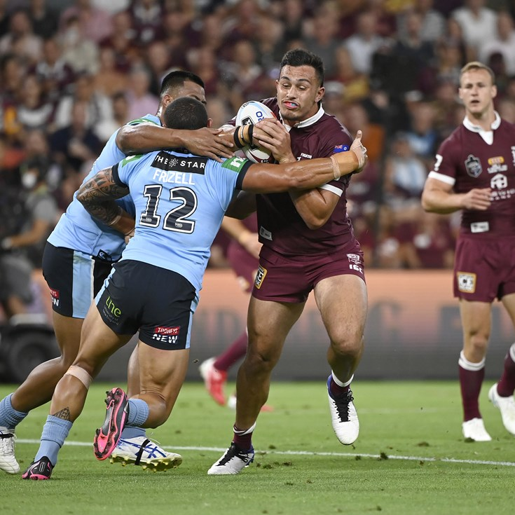 V'landys: Origin back to mid-year locked in