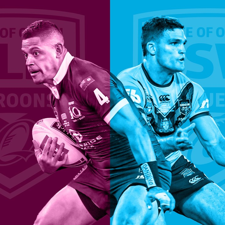 Match Preview: State of Origin III