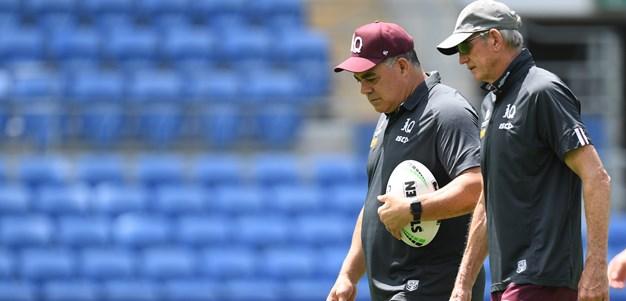 How Bennett helped Mal become Queensland's greatest mentor